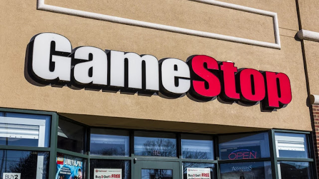 سلسلة متاجر Gamestop ستغلق أكثر من 180 متجر عبر العالم لهذا السبب