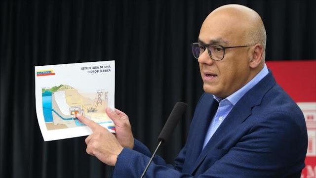 Venezuela acusa a Guaidó de diseñar un ataque al sistema de pagos