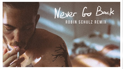Dennis Lloyd, Robin Schulz - Never Go Back (Robin Schulz #Remix) [#OfficialAudio]