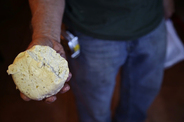 fresh masa, nixtamal, queens new york