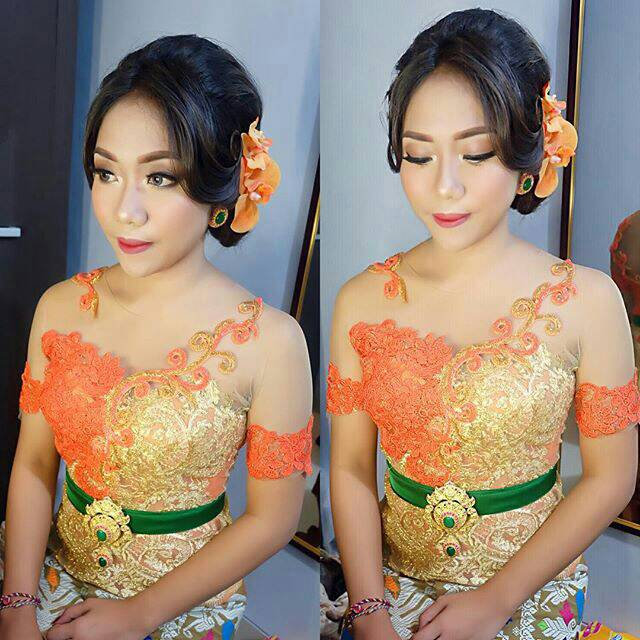 December 2016 Kebaya Bali Dan Asesoris