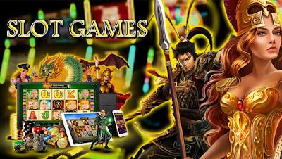 Daftar Permainan Slot Online Terbaru 2020