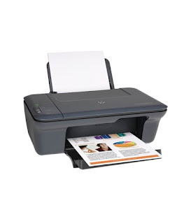 تنزيل تعريف طابعة 2060 HP Deskjet Ink Advantage