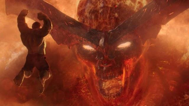 Bài Giảng Chúa Quang Lâm Số 68: Tà Khí Ideven - Kẻ hủy diệt và độc ác nhất sau Quỷ Satan