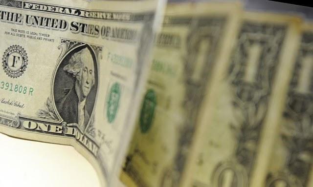 Contas externas têm saldo negativo de US$ 7,253 bilhões em janeiro