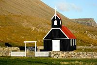 Church in Iceland Photo by Milind Kaduskar on Unsplash