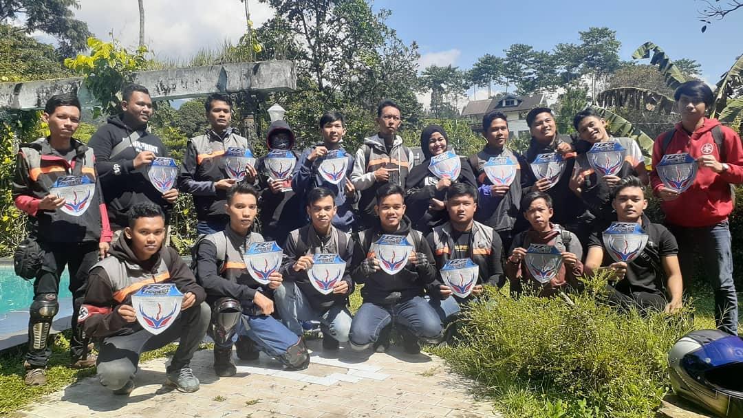 member Komunitas Yamaha R15 Bogor