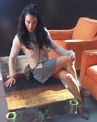 Carmel Rodriguez bio
