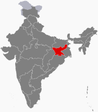 झारखण्ड की जनसंख्या कितनी है - Population of Jharkhand