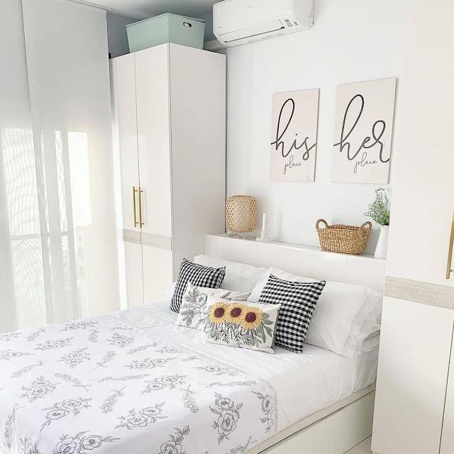Desain Kamar Tidur Remaja Minimalis tapi Mewah