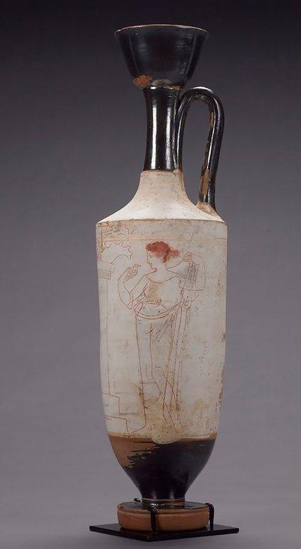 Αρχαίοι θησαυροί από την Ελλάδα σε σπίτι μεγιστάνα στη Νέα Υόρκη