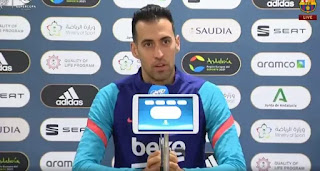 Busquets confirms Barca are in their worst situation since he has been here
