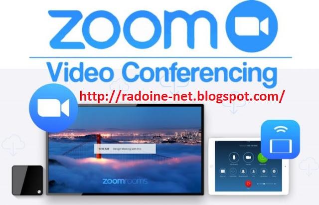 تحميل برنامج زوم zoom للاندرويد