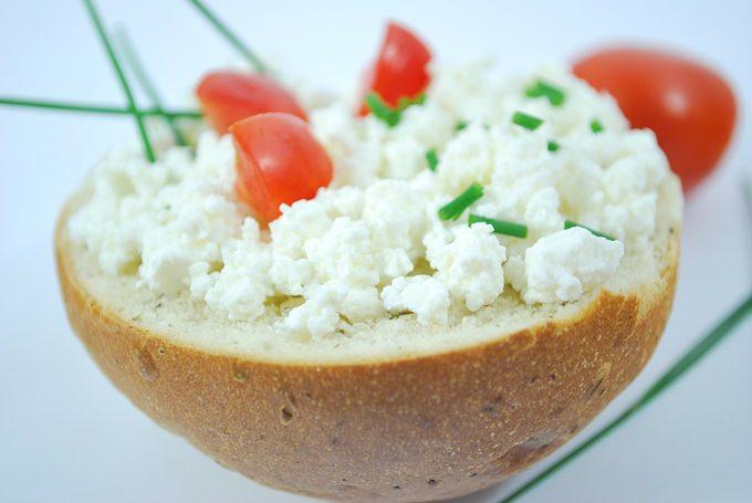 πώς να φτιάξω σπιτικό τυρί