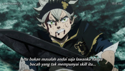 Black Clover Episode 48 Sub Indonesia