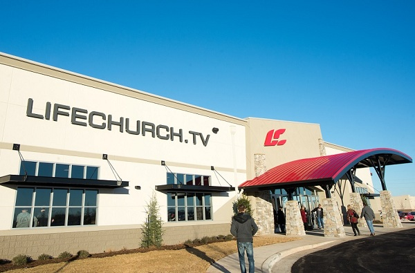 Life.Church Stories: Episode 19 LIVE STREAMING
