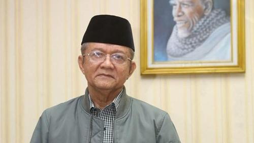 Fatwa MUI Dituding Penyebab Warga Ahmadiyah Didiskriminasi, Anwar Abbas Beri Solusi
