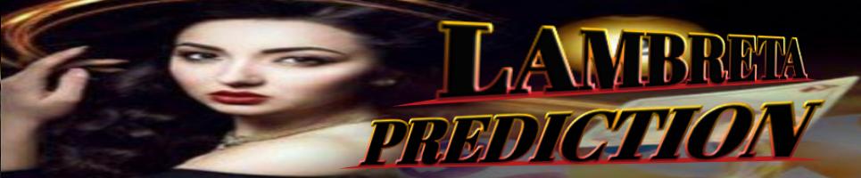 LAMBRETA PREDICTION