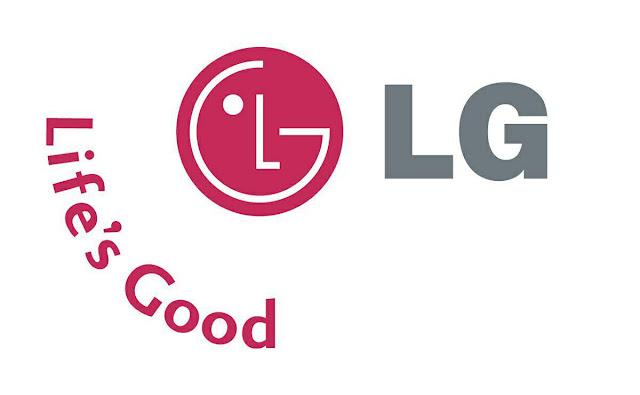 LG LED TV LOGO Download Free