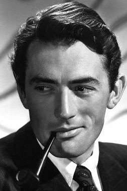 Gregory Peck: Favorite Actor