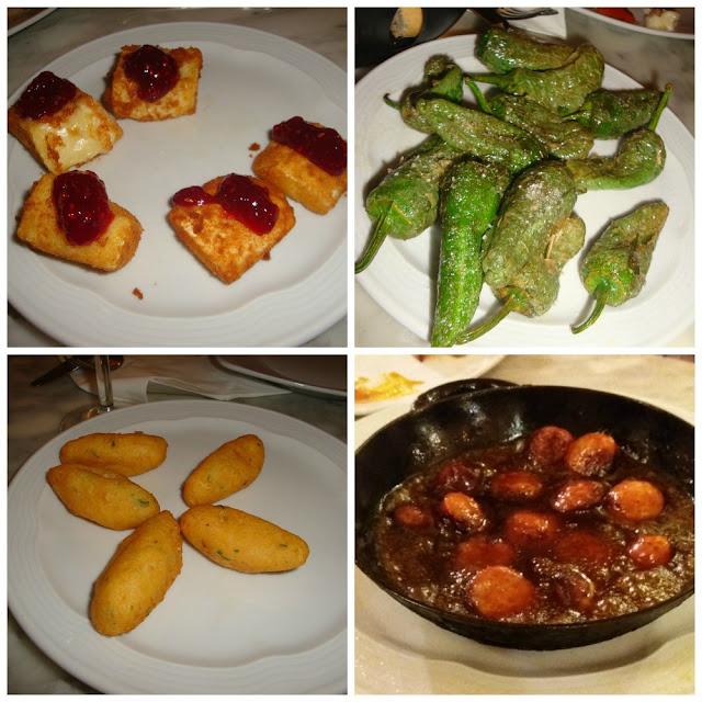 Comidas e bebidas típicas de Valência (Espanha) e onde experimentá-las - Tour de tapas em Valência