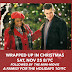 Wrapped Up in Christmas - a Lifetime Christmas Movie Premiere starring Tatyana Ali & Brendan Fehr!