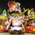 Confira as fotos do desfile Renascer de Jacarepaguá
