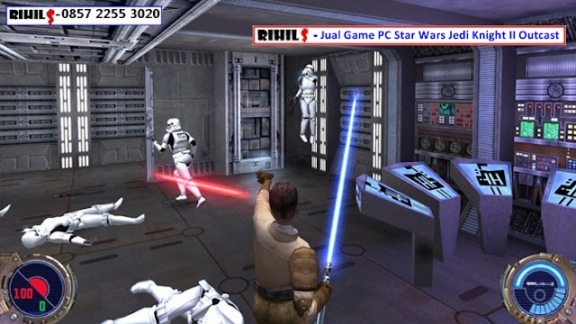 Star Wars Jedi Knight II Outcast, Game Star Wars Jedi Knight II Outcast, Game PC Star Wars Jedi Knight II Outcast, Jual Game PC Star Wars Jedi Knight II Outcast, Download Game PC Star Wars Jedi Knight II Outcast, Jual Kaset Game PC Star Wars Jedi Knight II Outcast, Jual DVD Game PC Star Wars Jedi Knight II Outcast, Jual Beli Kaset Game PC Star Wars Jedi Knight II Outcast, Jual Kaset Game PC Star Wars Jedi Knight II Outcast Full Version, Jual Beli Star Wars Jedi Knight II Outcast, Jual Beli DVD Game Star Wars Jedi Knight II Outcast, Tempat Jual Beli Kaset Game PC Star Wars Jedi Knight II Outcast, Online Shop Jual Beli Kaset Game PC Star Wars Jedi Knight II Outcast, Main Game Star Wars Jedi Knight II Outcast, Gameplay Game Star Wars Jedi Knight II Outcast, Cara Install Game Star Wars Jedi Knight II Outcast, Informasi Game Star Wars Jedi Knight II Outcast, Kumpulan Game Star Wars Jedi Knight II Outcast. Daftar Game Star Wars Jedi Knight II Outcast Terbaik untuk PC Laptop Komputer, Jual Kaset Game Star Wars Jedi Knight II Outcast Murah Lengkap Berkualitas, Jual Kaset Game Star Wars Jedi Knight II Outcast di Bandung, Jual Beli Game Star Wars Jedi Knight II Outcast Murah dan Lengkap di Indonesia, DVD Game Star Wars Jedi Knight II Outcast untuk Komputer PC Laptop Notebook, Kaset Game  Star Wars Jedi Knight II Outcast untuk Komputer PC Laptop Notebook, DVD Game Star Wars Jedi Knight II Outcast untuk Komputer PC Laptop Notebook, Jual Kaset Game Star Wars Jedi Knight II Outcast untuk Komputer PC Laptop Notebook, Tempat Jual Beli Game Star Wars Jedi Knight II Outcast untuk Komputer PC Laptop Notebook, Game Star Wars Jedi Knight II Outcast Lengkap untuk Komputer PC Laptop Notebook, Download Game Star Wars Jedi Knight II Outcast untuk Komputer PC Laptop Notebook, Daftar Seri Game Star Wars Jedi Knight II Outcast untuk Komputer PC Laptop Notebook, Install dan Main Game Star Wars Jedi Knight II Outcast untuk Komputer PC Laptop Notebook, Game Star Wars Jedi Knight II Outcast untuk Komputer PC Laptop Notebook, Jual Beli Kaset DVD Game Star Wars Jedi Knight II Outcast untuk Komputer PC Laptop Notebook.