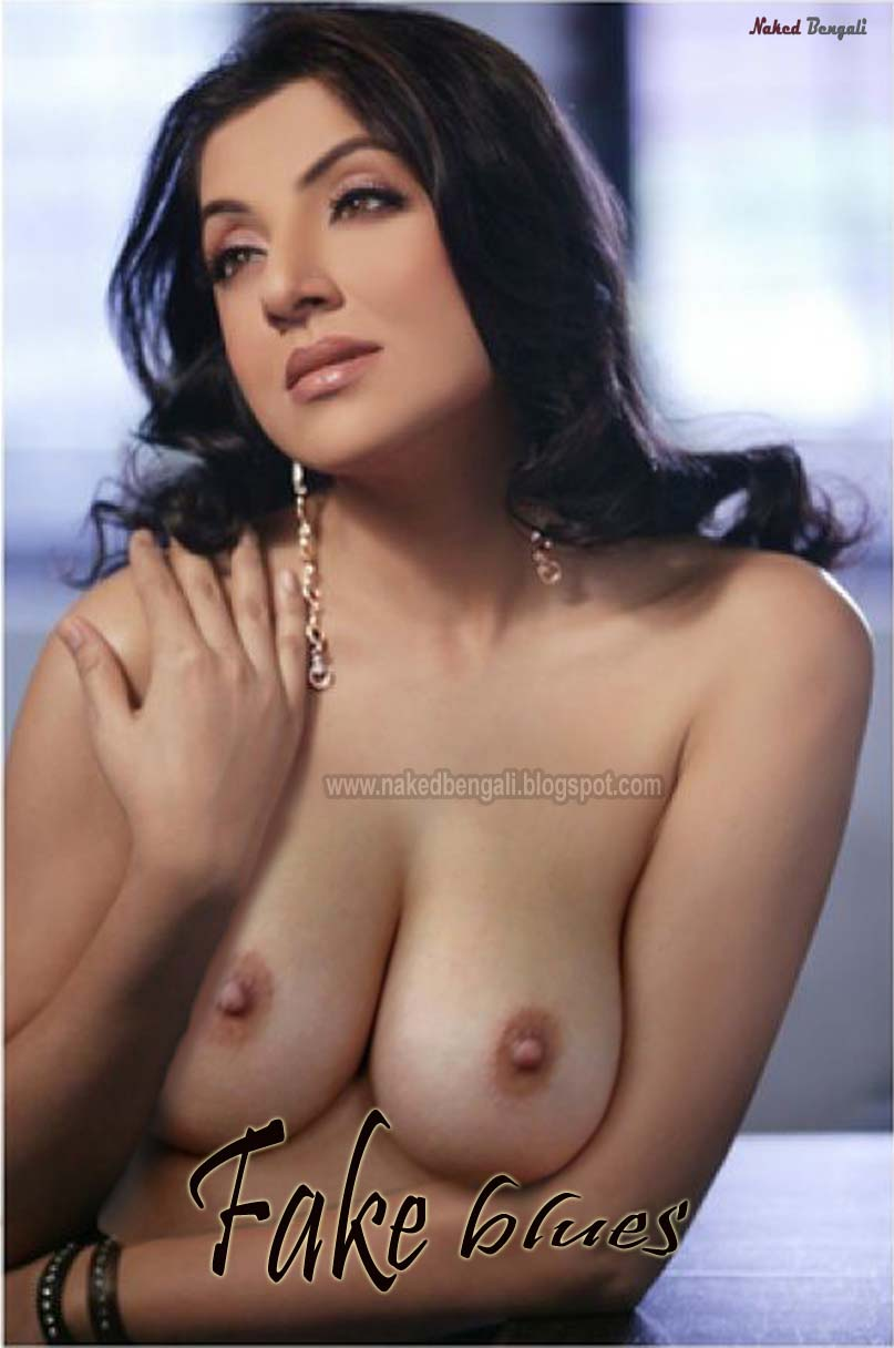 Nude and wild indian girls