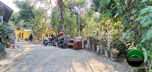 Tanah dalam Ringroad di Maguwoharjo