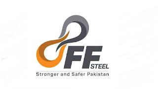jobs.sc@ff.com.pk - FF Steel Jobs 2021 in Pakistan