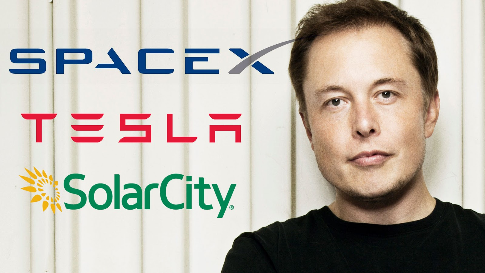The Future of Humanity According To Elon Musk (infographic)