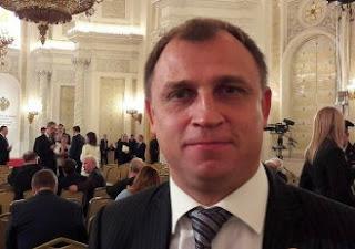 Поздравлние с Днем учителя от депутата Госдумы Сергей Вострецова