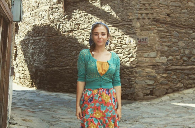 Arka Sokaklar Dizisi 2019 Yeni Pınar Gerçek Adı