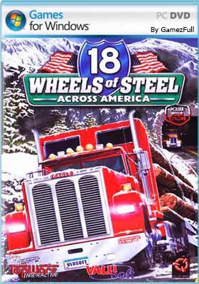 18 Wheels of Steel Across America PC Full