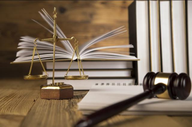 المحامين من اعوان القضاة - بحث قانوني