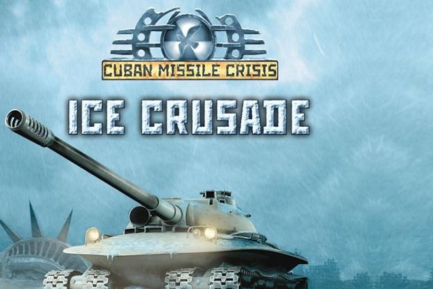 Δωρεάν το παιχνίδι στρατηγικής Cuban Missile Crisis: Ice Crusade