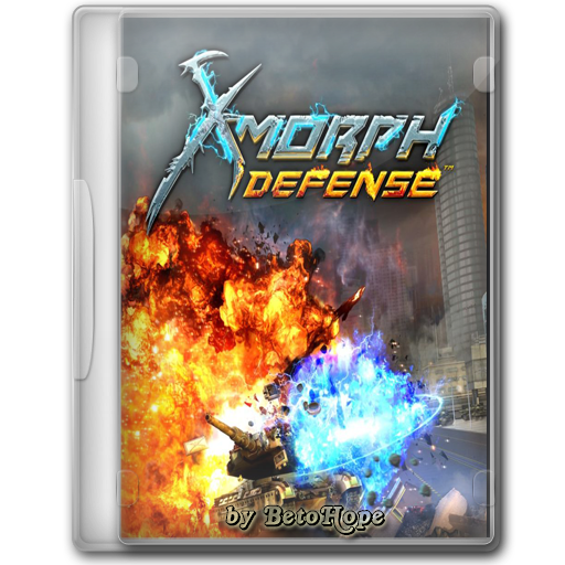 X Morph Defense Full Español
