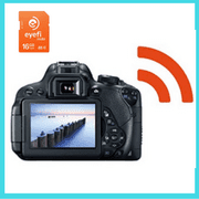 Canon t3i Wi-Fi Adapter