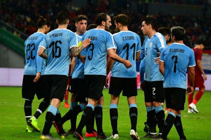 تعرف على موعد مباراة أوروجواي ضد  باراجواي والقنوات الناقلة لها