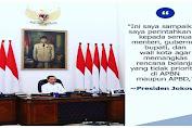 Ini Rangkuman Arahan Presiden Kepada 23 Gubenur Hadapi Covid-19