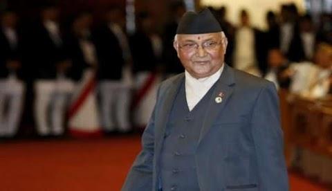 नेपाल: पीएम सचिवालय के 17 सदस्यों ने दिया इस्तीफा टेंडर