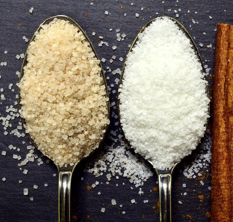 Sakit Gigi makan gula