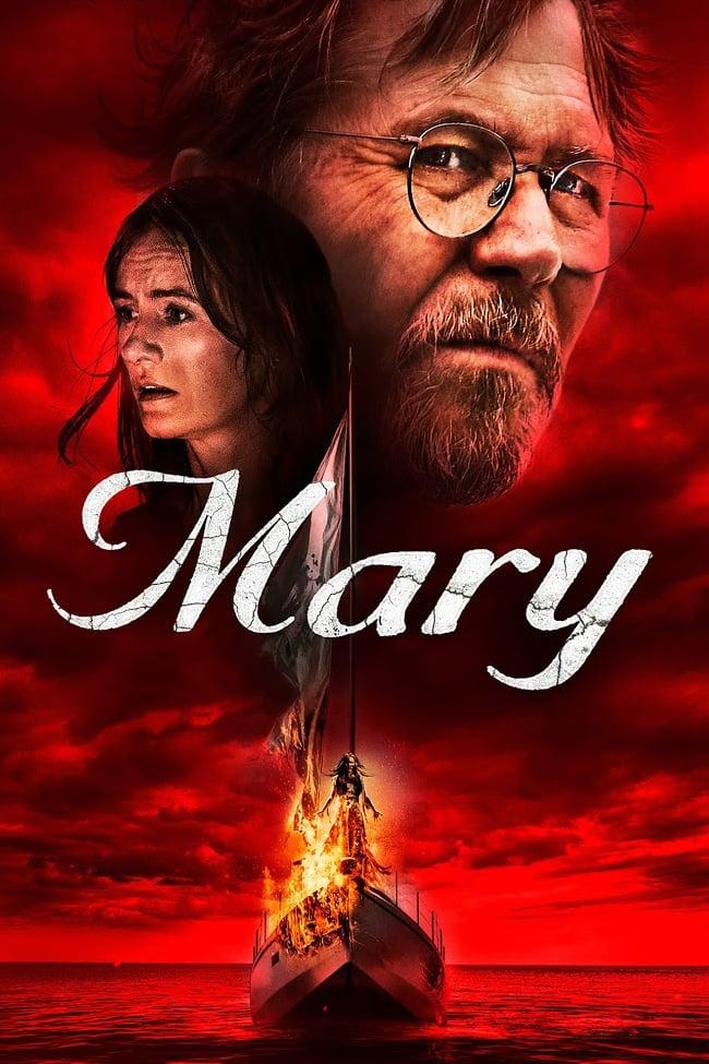 Mary [2019] [DVDR] [NTSC] [Latino]