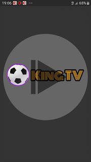تحميل تطبيق King TV-9.5.apk لمشاهدة القنوات و متابعة كافة الدوريات بسيرفرات قوية و بدون تقطيع
