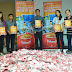 30 Families Win All-Expense Paid Trip with Jollibee and Resorts World Sentosa's Singapore Summer Made of Joy Raffle Promo