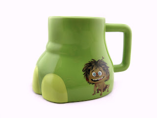 the good dinosaur mug disney store