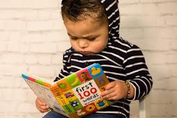 Manfaat Baca Buku untuk Perkembangan Anak