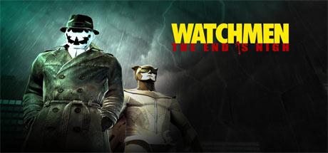 تحميل لعبة Watchmen The End Is Nigh