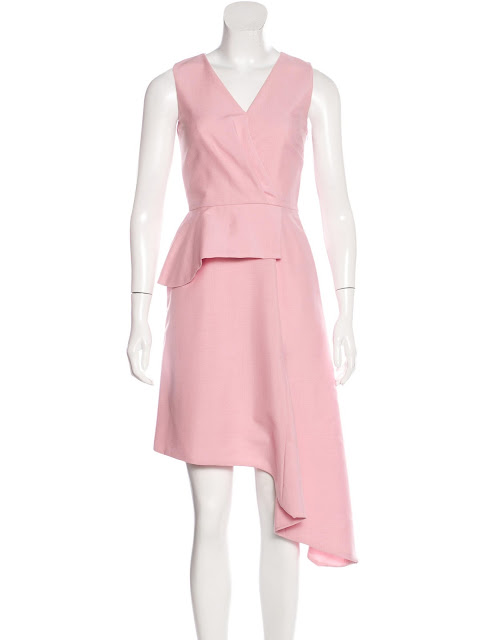 Buy Princess Charlene's Pink Dior Dress